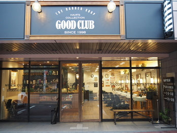 ヘアーズコレクショングッドクラブ(GOOD CLUB)(高知県高知市/美容室)