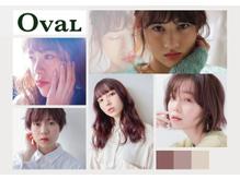 オーバル(OvaL)の詳細を見る