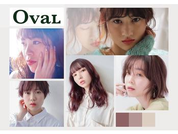 オーバル(OvaL)(島根県出雲市/美容室)