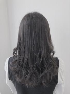 20代30代40代50代/シースルー前髪/髪質改善/ブリーチなし