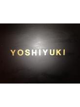 ヨシユキ(YOSIYUKI)