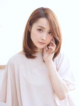 《Barretta/蒲田360》☆セミウェット×スポンテニアスボブ☆ バレッタ.41