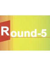 ラウンドファイブ(ROUND-5)