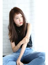 重軽ロング【イメチェンワンサイドタンバルモリセミウェット】 大人女子.20