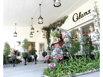 グランツ(Glanz)(大阪府泉佐野市/美容室)