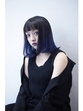 【OREO】グラデーションカラー    3Dカラー.9
