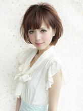 《AFLOAT裕二朗》大人女性、ミセス世代に支持◎髪型ショート107.9