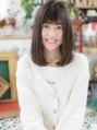 色っぽい黒髪ワンカール小顔ロブスタイルb戸田公園10代20代30代!
