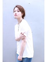 【ROJITHA】 大人パンクショート パンク.44