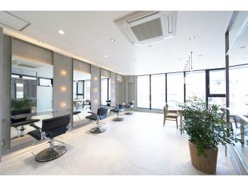 ヘアサロンガリカアオヤマ(hair salon Gallica aoyama)(東京都渋谷区/美容室)