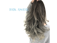 HAIR-ANGELIC