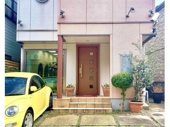 美容室かぐや姫(山口県下関市/美容室)