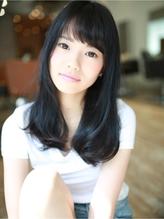 ☆ナチュラルグロッシーヘア☆ バレッタ.34