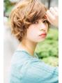 【Noah銀座】フェアリーエレガンスパーマ
