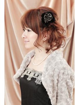 ☆愛されパーティーアップ☆【LDK hair salon】048-729-6307