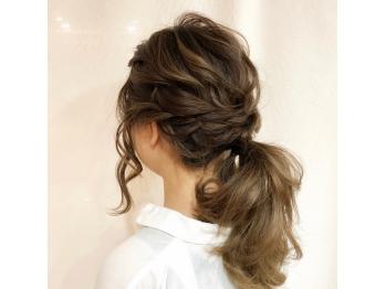 オキ(Hair Salon OKi)