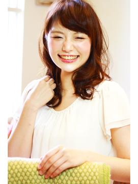 ☆フレンチガーリー☆【LDK hair salon】048-729-6307
