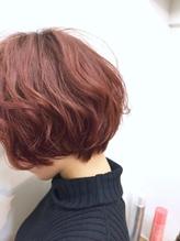 【春色】ラズベリーピンク Wカラー 春色.49