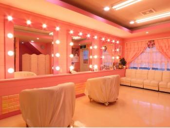 ヘアーサロン ラプンツェル(hair salon Rapunzel)(岩手県盛岡市/美容室)
