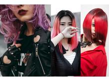 ヘアースタジオ ゴーゴー ヘアー(HAIR STUDIO GOGO HAIR)の写真