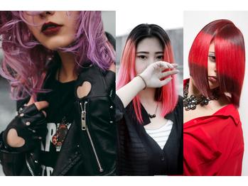 ヘアースタジオ ゴーゴー ヘアー(HAIR STUDIO GOGO HAIR)(東京都足立区)