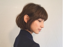 「バランス」×「デザイン」で一人ひとりに似合うヘアスタイルを叶えてくれる!