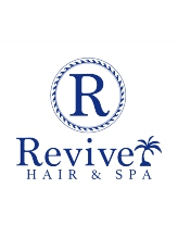 リバイブ ヘア アンド スパ(Revive HAIR&SPA)