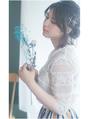 ☆ナチュラルアレンジ☆【hair salon links】03-5985-4850