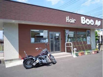 ヘアー ブーム(Hair Boo.M) image