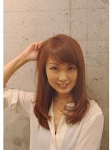 ☆natural long style☆ .51