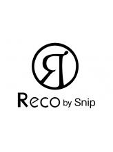 レコバイスニップ(Reco by snip)