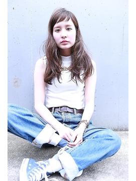 【kate 大宮】ベビーバング×モカブラウン