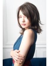 【MILLOR】大人上品カジュアル×ミディ.30