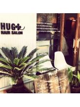 ハグ ヘアサロン 京急杉田駅前店(HUG hair salon)