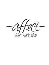 アフェクト (affect)