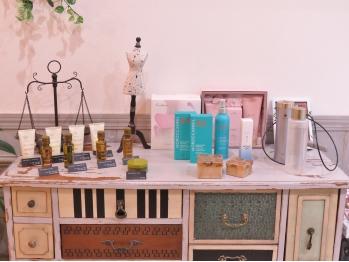 ビューティーサロン レナータ(Beauty salon Renata)