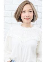 【el zafiro  yodoyabashi】ノーブル ピュア ボブニュンス.24