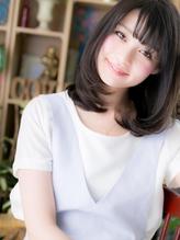 *+COVER HAIR+*…重厚感ある…黒髪美人クラシカルa デート.27