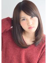 Forever Lux#つや髪ノームコアストレート .15