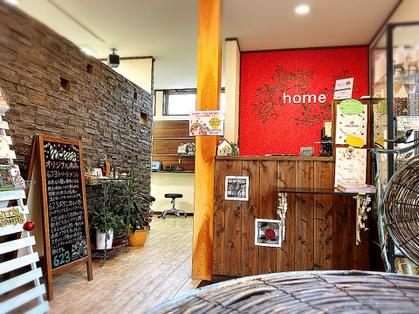 美容室ホーム(home) image
