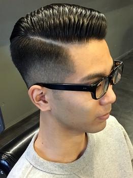 スティール(Barbershop STEEL)