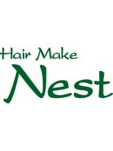 ヘアーメイク ネストクレア(Hair Make Nest CREA)