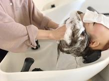 アートヘア ヴィーナス 山手店(ART HAIR Ve-nus)の店内画像