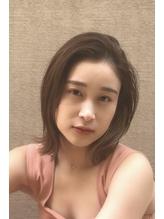 『外ハネボブ』 le:fro:m亀有店.23