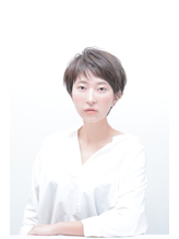【Dulce】奥行きのあるショート×ミニマムボブ.2