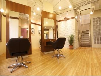 ビューティーヘアーサロン リフレックス 豊中店(Beauty Hair Salon reflex)(大阪府豊中市/美容室)