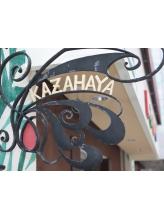 カザハヤ(KAZAHAYA)