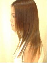 輝くツヤ髪をつくる!FALCO hairの縮毛矯正なら自分に合った理想のストレートヘアが手に入る♪