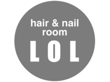 Hair&nail room LOL~ロル~