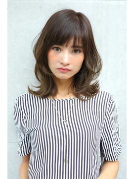 白髪染め×小顔スタイル 【横浜】【FUNIC】